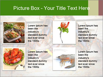 0000086194 PowerPoint Template - Slide 14