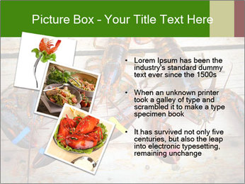 0000086194 PowerPoint Template - Slide 17