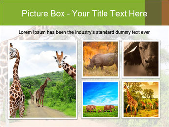 0000086195 PowerPoint Templates - Slide 19