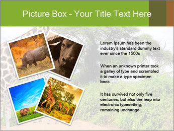 0000086195 PowerPoint Templates - Slide 23
