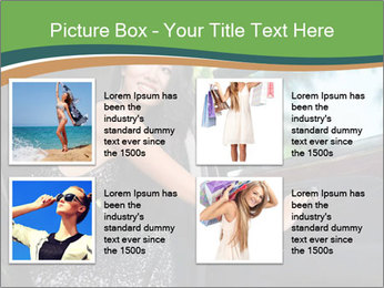 0000086196 PowerPoint Template - Slide 14