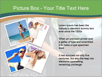 0000086196 PowerPoint Templates - Slide 23