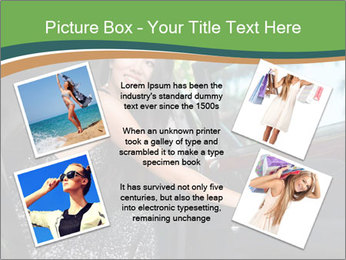 0000086196 PowerPoint Templates - Slide 24