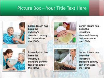 0000086198 PowerPoint Templates - Slide 14
