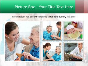 0000086198 PowerPoint Templates - Slide 19