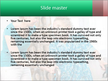 0000086198 PowerPoint Templates - Slide 2