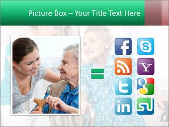 0000086198 PowerPoint Templates - Slide 21