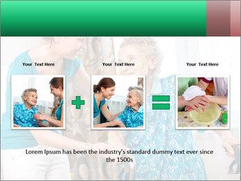 0000086198 PowerPoint Templates - Slide 22