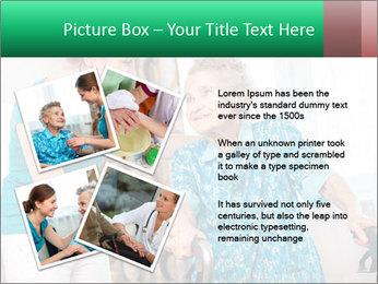 0000086198 PowerPoint Templates - Slide 23