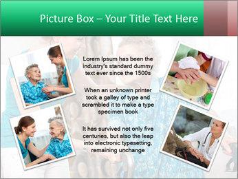 0000086198 PowerPoint Templates - Slide 24