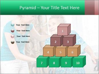 0000086198 PowerPoint Templates - Slide 31