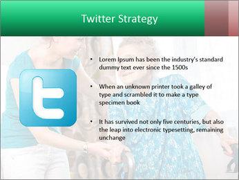 0000086198 PowerPoint Templates - Slide 9