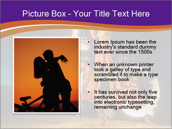 0000086200 PowerPoint Templates - Slide 13