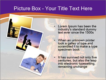 0000086200 PowerPoint Templates - Slide 17