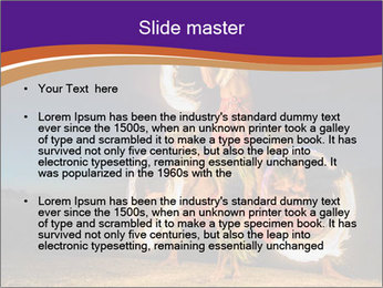 0000086200 PowerPoint Templates - Slide 2