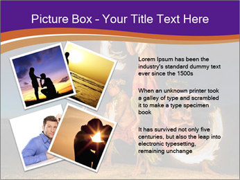 0000086200 PowerPoint Templates - Slide 23