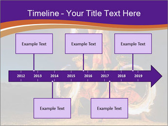 0000086200 PowerPoint Templates - Slide 28
