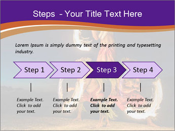 0000086200 PowerPoint Templates - Slide 4
