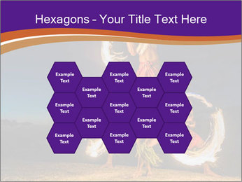0000086200 PowerPoint Templates - Slide 44