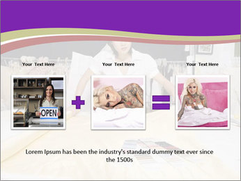 Fashion designer PowerPoint Templates - Slide 22
