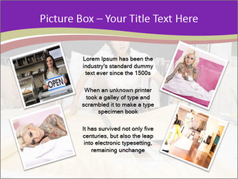 Fashion designer PowerPoint Templates - Slide 24