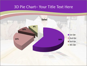 Fashion designer PowerPoint Templates - Slide 35