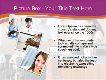 0000086203 PowerPoint Template - Slide 17