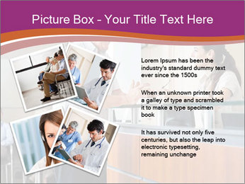 0000086203 PowerPoint Template - Slide 23