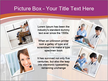 0000086203 PowerPoint Template - Slide 24