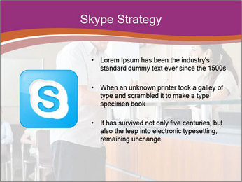 0000086203 PowerPoint Template - Slide 8