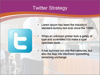 0000086203 PowerPoint Template - Slide 9