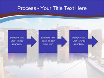 First light on the tugboats PowerPoint Templates - Slide 88