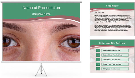 0000086205 PowerPoint Template