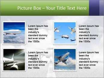 0000086207 PowerPoint Template - Slide 14
