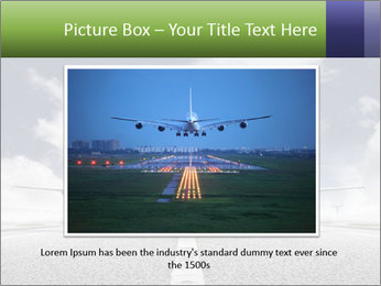 0000086207 PowerPoint Template - Slide 16