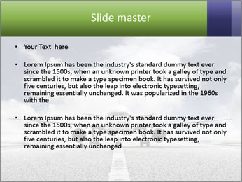 0000086207 PowerPoint Templates - Slide 2