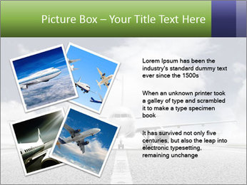 0000086207 PowerPoint Templates - Slide 23