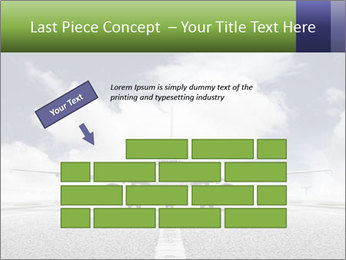 0000086207 PowerPoint Templates - Slide 46