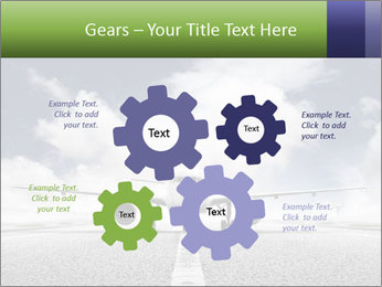 0000086207 PowerPoint Templates - Slide 47