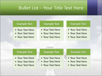 0000086207 PowerPoint Templates - Slide 56