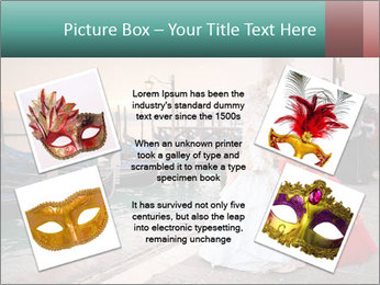 0000086208 PowerPoint Templates - Slide 24