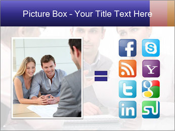 0000086209 PowerPoint Template - Slide 21