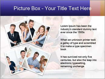 0000086209 PowerPoint Template - Slide 23