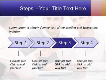 0000086209 PowerPoint Template - Slide 4