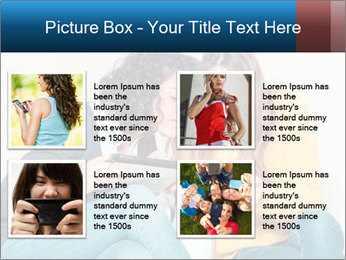 0000086210 PowerPoint Templates - Slide 14