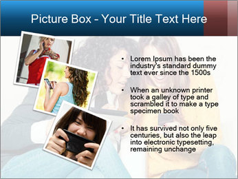 0000086210 PowerPoint Templates - Slide 17