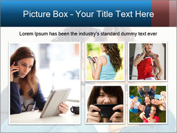 0000086210 PowerPoint Templates - Slide 19