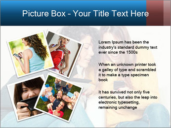 0000086210 PowerPoint Templates - Slide 23