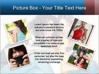 0000086210 PowerPoint Templates - Slide 24