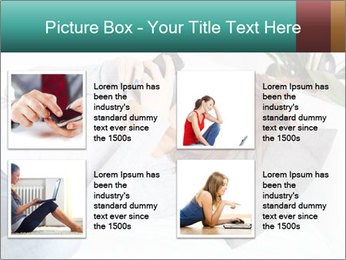 0000086211 PowerPoint Templates - Slide 14
